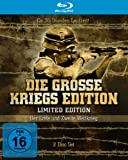 Image de Grosse Kriegs Edition (Iron E [Blu-ray] [Import allemand]