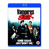 "Vampires Suck [Blu-ray] [UK Import]von ""20TH CENTURY FOX"""