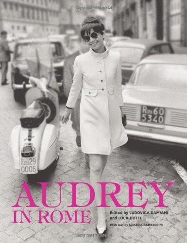 Sale alerts for Harper Design Audrey In Rome - Covvet