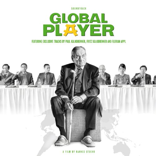 VA-Global Player OST-(GLOBAL01)-CD-2013-iHF Download