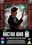 Doctor Who: 50th Anniversary Collecto...