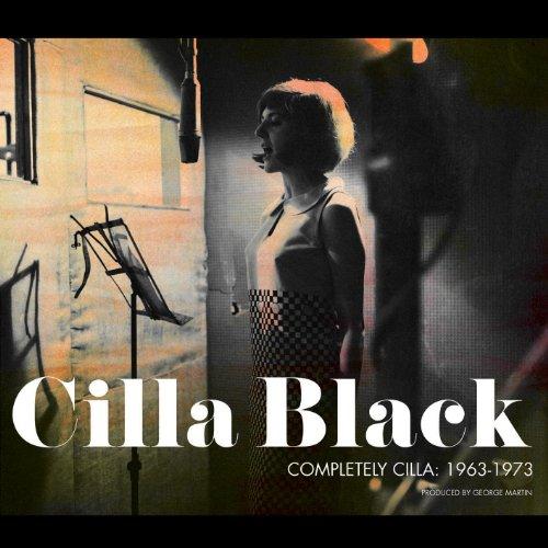 Cilla Black - Completely Cilla 1963 - 1973 - Zortam Music