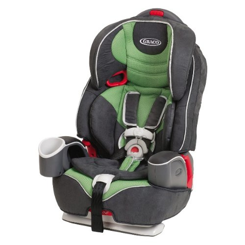 Graco Nautilus  In  Car Seat Convert To Booster Wash