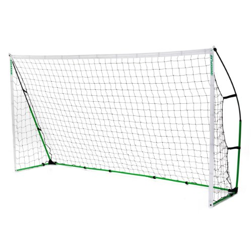 Kickster Pro 3600 Ultra Portable Football Goal - 3.6m