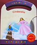 Cinderella w/Audio CD (Treasured Tales Cd Book)