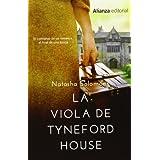La viola de Tyneford House (13/20)