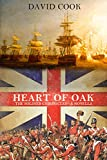 Heart of Oak (The Soldier Chronicles Book 2)