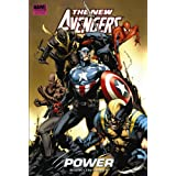 New Avengers 10: Powerpar Brian Michael Bendis