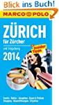 MARCO POLO Cityguide Z�rich f�r Z�ric...