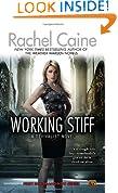 Working Stiff (Revivalist, Book 1)