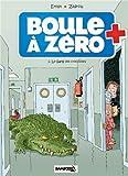 Boule à zéro, Tome 2 : Le gang des crocodiles par Zidrou
