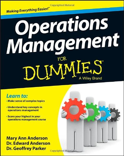 Operations Management buy phd online cheap