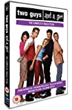 Two Guys and a Girl (Complete Season 3) - 4-DVD Set ( Two Guys, a Girl and a Pizza Place ) ( 2 Guys & a Girl - Complete Season Three ) [ NON-USA FORMAT, PAL, Reg.2 Import - United Kingdom ]