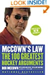 McCown's Law: The 100 Greatest Hockey...
