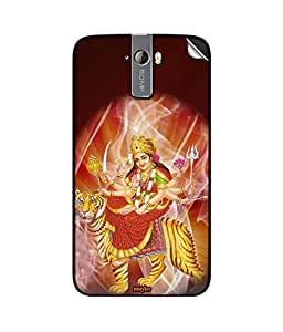 instyler MOBILE STICKER FOR KARBONN A21 PLUS