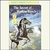 The Secret of Shadow Ranch: Nancy Drew Mystery Stories 5 | Carolyn Keene
