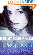 Prophecy (Calypso Book 1)