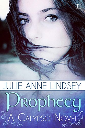 Prophecy (Calypso Series Book 1) (Penguin Press compare prices)