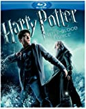 Harry Potter and the Half-Blood Prince (+ BD-Live)