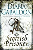 Diana Gabaldon The Scottish Prisoner (Lord John 3)