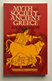 Myth and Society in Ancient Greece (0416338305) by Vernant, Jean-Pierre