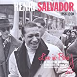Live in Paris 1956-1960