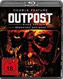 Outpost – Double Feature [Blu-ray]