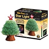 Chia Tree with Star Light