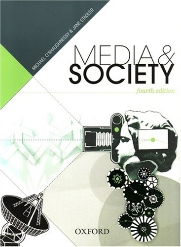 Media and Society: An Introduction