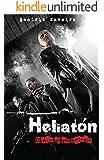 Heliatón: El inicio de una melodía (Canciones de sangre nº 1)