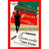 Become a Writer: A Step by Step Guideby Ann Evans