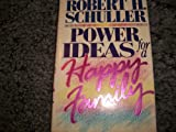 """Power Ideas for a Happy Family (Revision of """"Power Ideas for Successful Families"""") (0800715284) by Schuller, Robert Harold"""