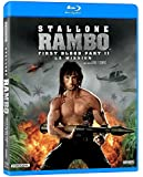 Rambo: First Blood Part II [Blu-ray] (Bilingual)