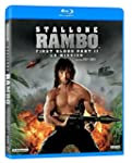 Rambo: First Blood Part II [Blu-ray]...