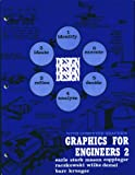 Graphics for Engineers 2: With Computer Graphics (093270283X) by James H. Earle