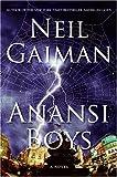 Anansi Boys: A Novel