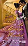 The Wife He Always Wanted (A School For Brides Romance)