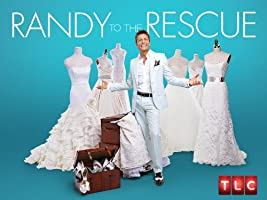 Randy to the Rescue Season 1