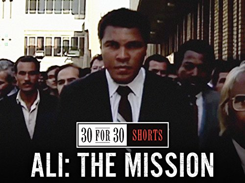Ali: The Mission (Espn Boxing compare prices)