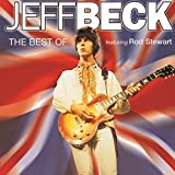 THE BEST OF JEFF BECK(ltd.)