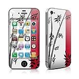 Apple iPhone 4用スキンシール【Zen】