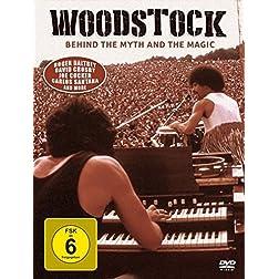 Woodstock: Behind the Myth & The Magic