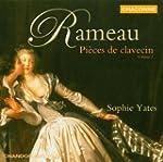 V.2: Works for Harpsichord