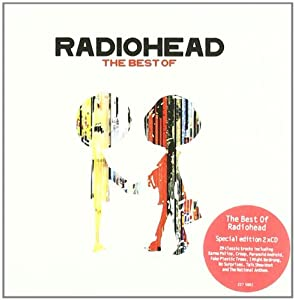 The Best of (Standard 2cd)
