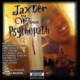 The W Town Psychopath