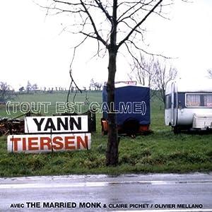 Yann Tiersen In concert