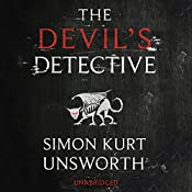 The Devil's Detective | Simon Kurt Unsworth