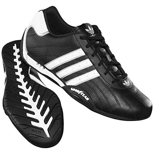 Adidas Adi racer G16082 Schwarz