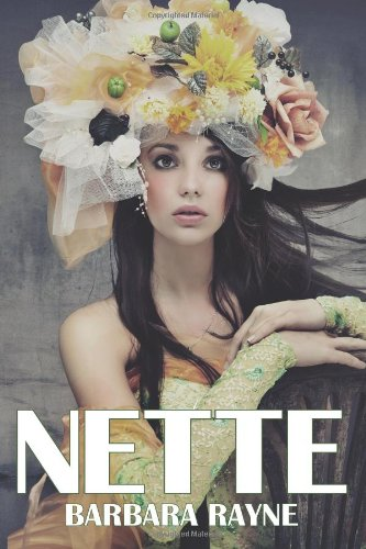 Book: Nette by Barbara Rayne