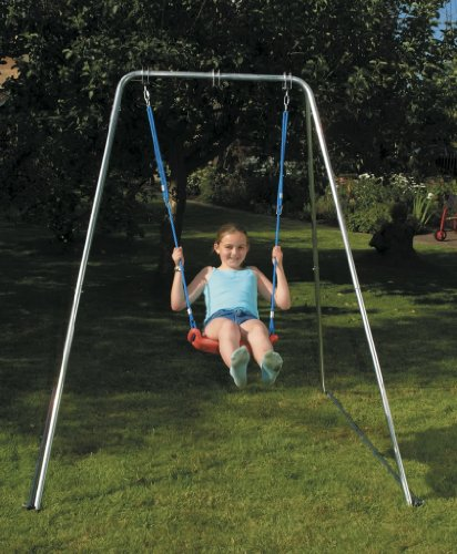 cheap foldaway swing frame only reviews best seller